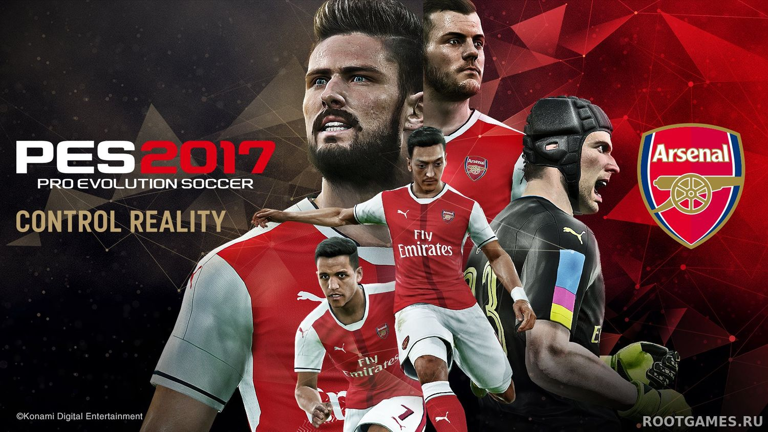 PES 2017 LaLiga Patch 0.4 Full