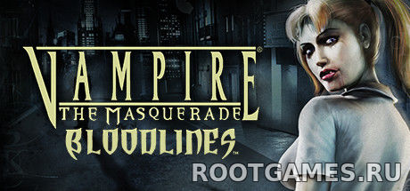 Vampire: The Masquerade (ошибка Available memory less than 15MB!!!)