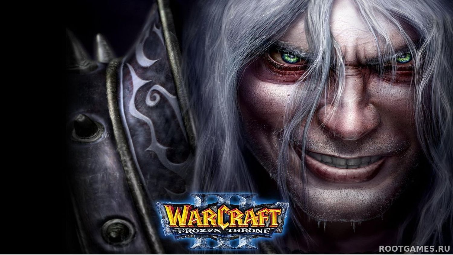 Crack для Warcraft 3 Frozen Throne