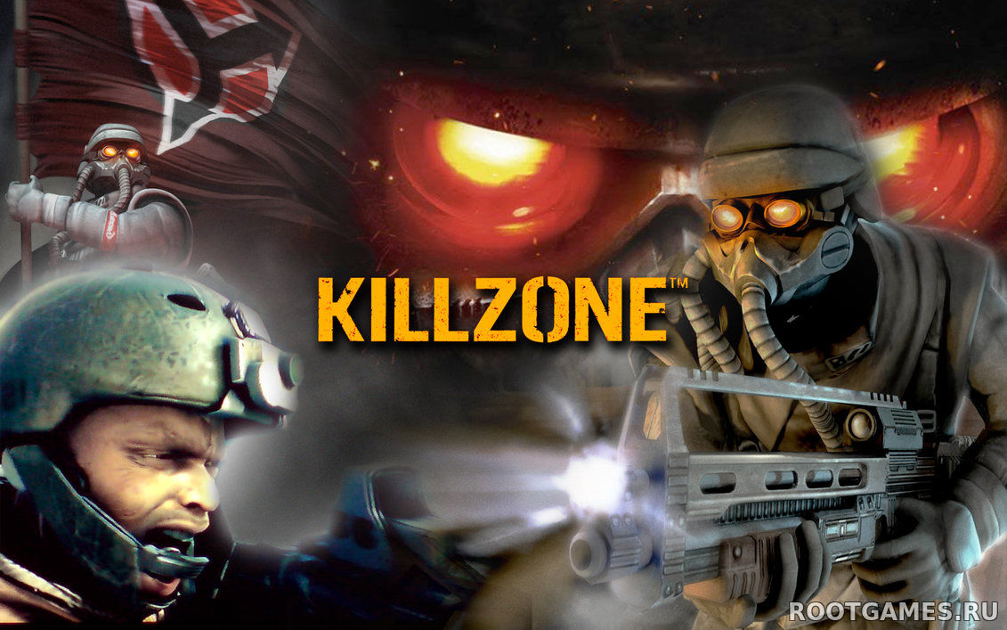 Killzone Source