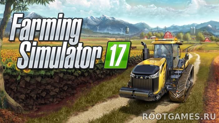 Farming Simulator 17 Оптимизация для слабых PC