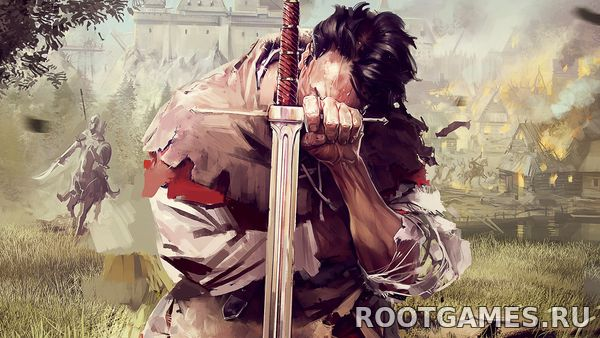 Kingdom Come Deliverance патч 1.3